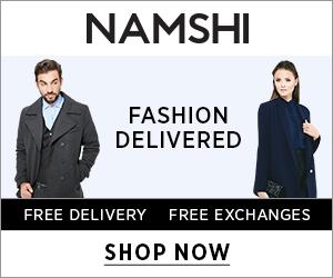 Namshi Fashion Sale